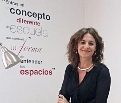 Raquel Simón, directora de ESMADECO