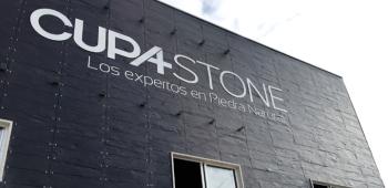 Centro de CUPA STONE en Padrón