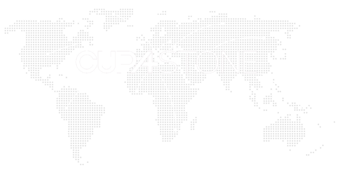 mapa CupaStone internacional