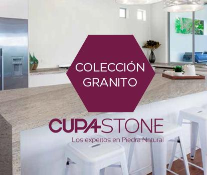 Colección de Granito CUPA STONE
