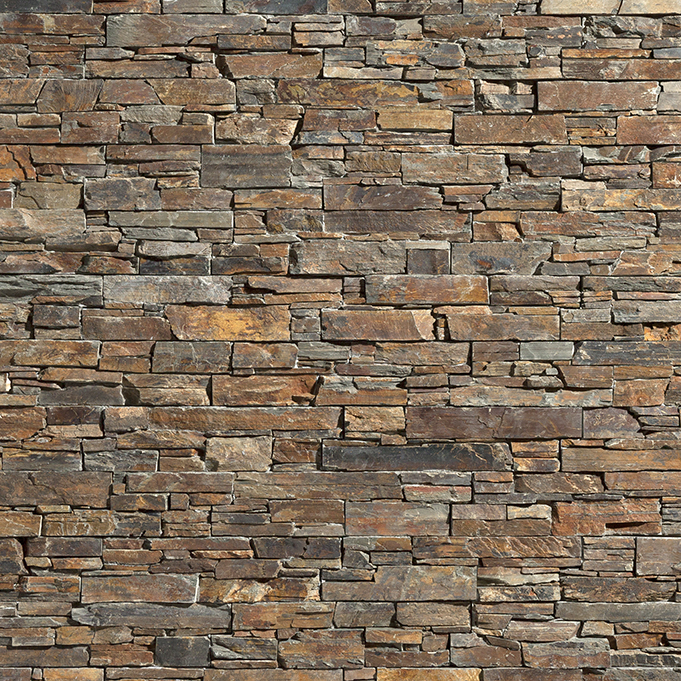 stonepanel multicolor cupa stone