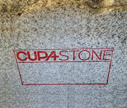 Piedra natural CUPA STONE