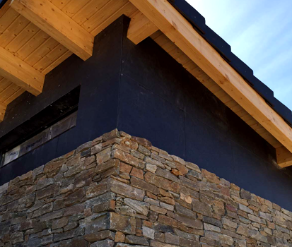 Proyectos de Modular Projects con STONEPANEL