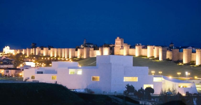 Centro de Exposiciones de Ávila