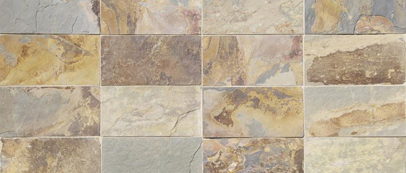Pizarra multicolor r stica cupa stone - Piedra natural pizarra ...