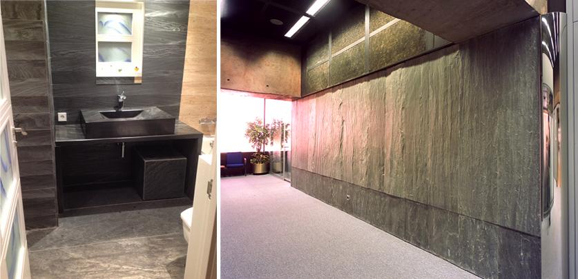 Filita moar principales usos para interior y exterior - Piedra paredes interior ...