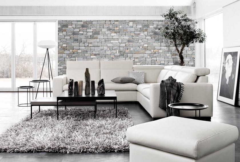 La decoración interior de estilo vintage es tendencia