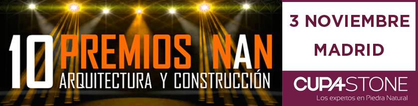 Premios NAN Arquitectura