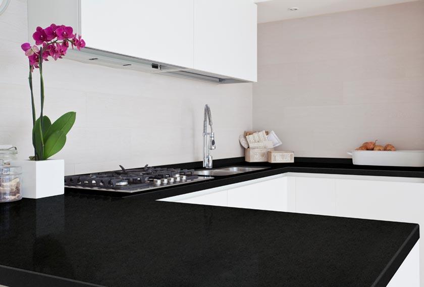 El granito se cuela en las cocinas de estilo n rdico y for Como se vende el granito