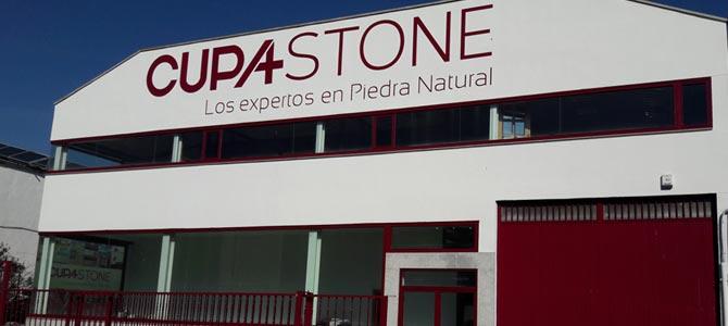 CUPA STONE Salamanca