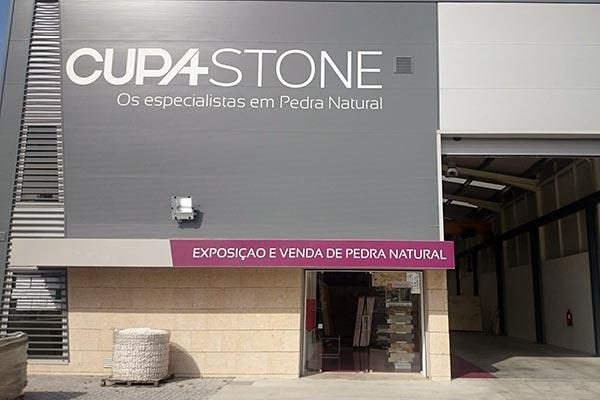 Cupa Stone Oporto