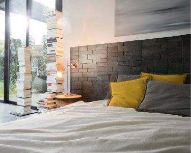 Crea un cabecero especial con Stonetack® en tu dormitorio