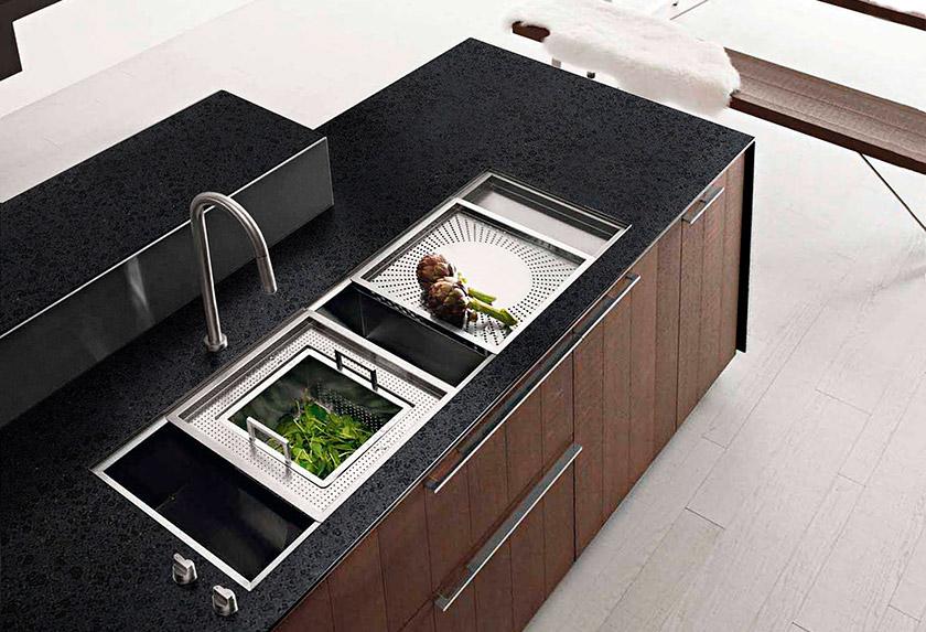 C mo elegir la mejor encimera de granito para tu cocina Encimeras de cocina de piedra baratas
