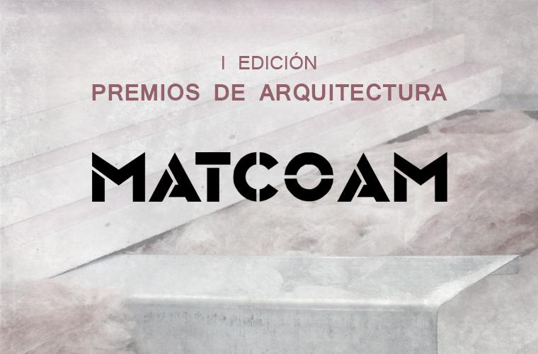 Premios de Arquitectura MAT-COAM