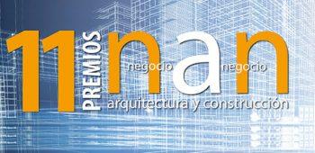11ª edición de los Premios Nan Arquitectura
