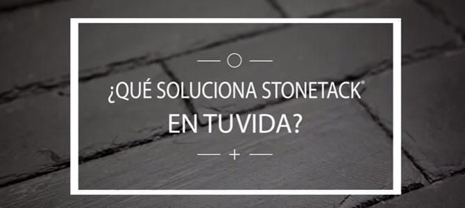 ¿Qué soluciona Stonetack en tu vida?