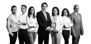 Reformas Loema: el equipo