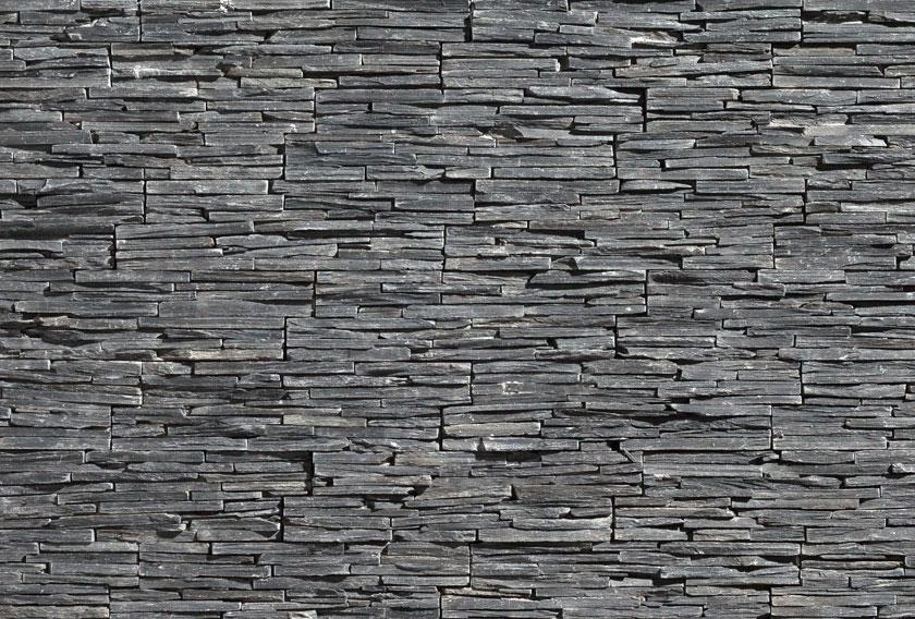 Stonepanel laja jet dark un nuevo panel de cupa stone for Piedra natural pizarra