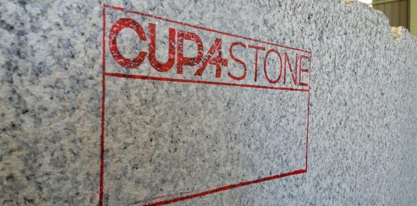 Tabla de granito CUPA STONE