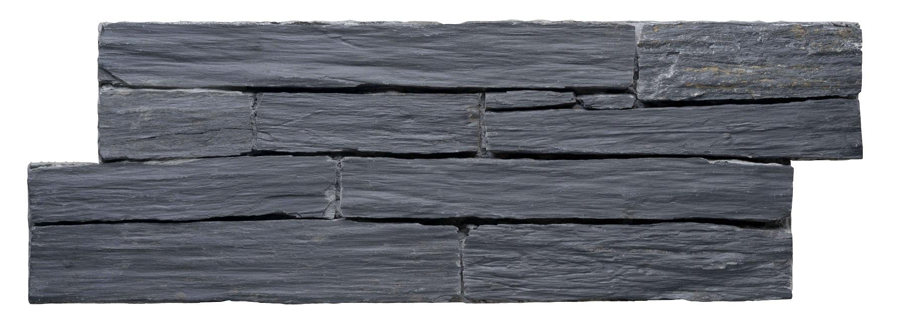 Stonepanel Panel De Piedra Natural Para Fachadasexterior - Piedra-para-revestir-paredes