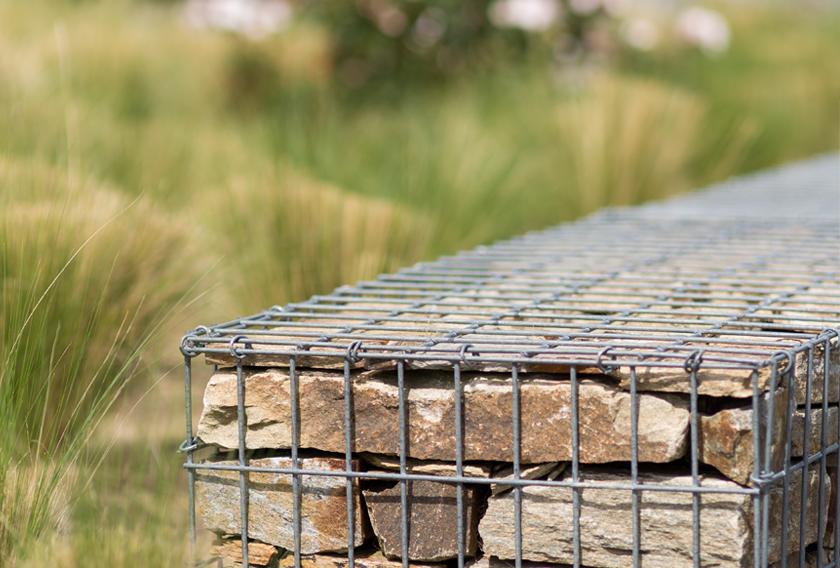 5 Ideas Para Crear Muros De Piedra En Tu Jardin Cupa Stone - Piedra-jardin
