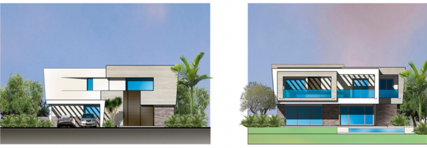 El diseño de Be Lagom incluirá STONEPANEL® Nilo en la fachada de las viviendas