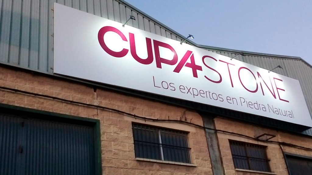 CUPA STONE Sevilla