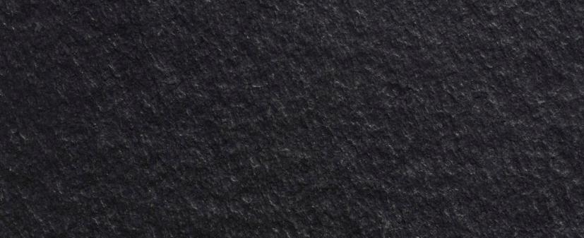 Textura del granito Negro Zimbabwe en acabado envejecido