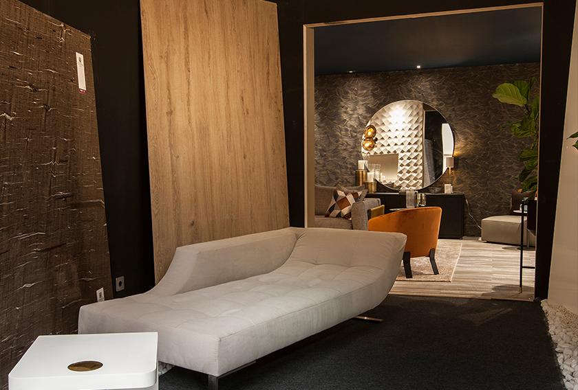 Espacio CUPA STONE en Marbella Design
