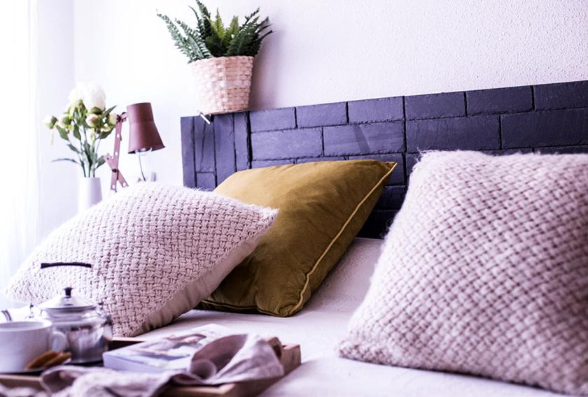 Los dormitorios vuelven a recuperar protagonismo