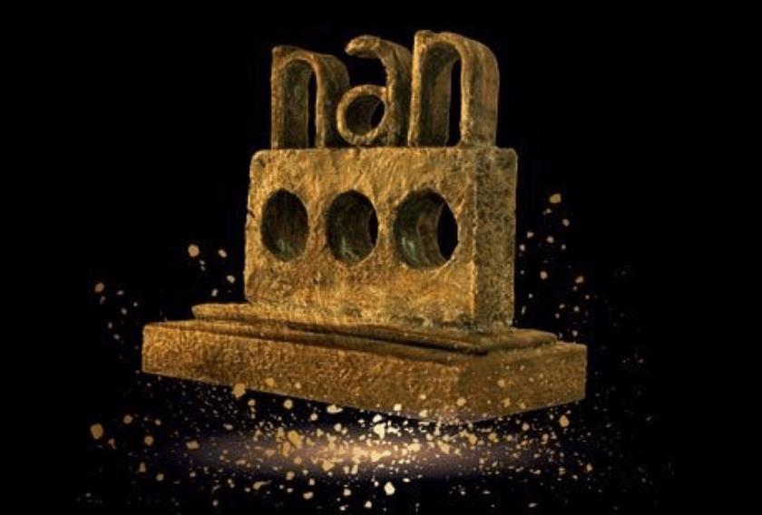 CUPA STONE patrocina los premios NAN
