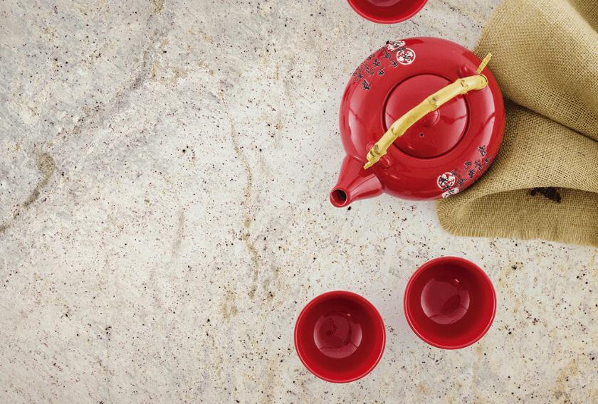 Persia Bianca gama TERRA | CUPA STONE